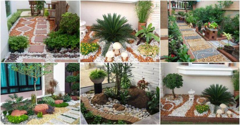 Gardening, budget 500 easily. No need to call a technician.