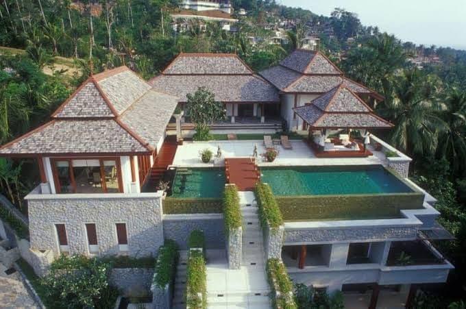 house rental in phuket ถูกและสวย